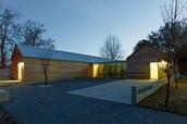 New Bern Safe House Museum