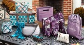 Shop the full Thirty-One catalog!