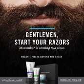 Man Up to Great Skin Care!