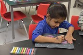 Safa coloring