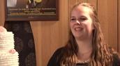 Frederika Bokma Zelfstandig werkend banketbakker