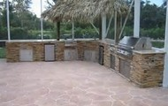 2013 Outdoor Kitchen