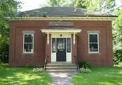 Berry Memorial Library - Bar Mills