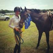 So proud of My Pony