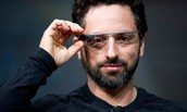 Sergey Brin (director of special projects)