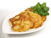 Kartoffelpuffer 5€