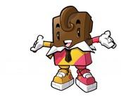 Tipos de Choko ¡pop's!