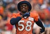 "Vonn Miller says ""The game is not just the quarterback!"""