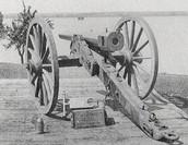 """Napoleon"", 12-pounder Howitzer"