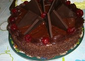 Remolino de Chocolate