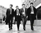 Who are the Beatles?