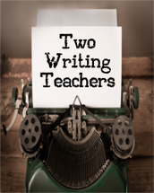 Two Writing Teachers