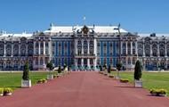 Driving tour to Pushkin (Park&Palace)