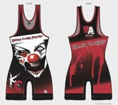 New singlet. So excited