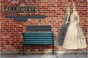 Hillforest