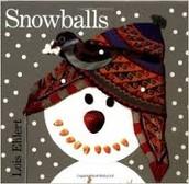 """Snowman """"Junk"""""""
