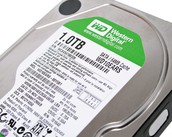 A sealed Hard Disk Drive