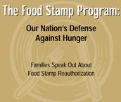 The Food Stamp Program