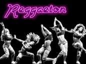 About Reggaeton