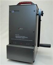 The Proton PPD-1 Hard Disk Drive Destroyer
