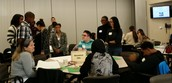 Student Diversity Conference 2014