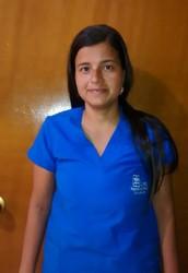 Paola Andrea Guevara Melo