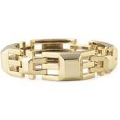 LUXOR LINK BRACELET - GOLD $22 (75% OFF)