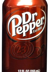 Why should buy Dr.Pepper