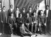 Natal Indian Congress Members