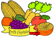Fruits and Vegetable Program