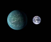 Facts About Kepler-22b