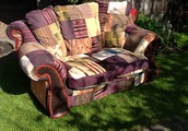 Your local upholsterers specialising in both modern and traditional.