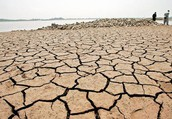 1) What is the global water crisis?
