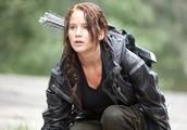 Main Character: Katniss