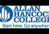 Allan Handcock College
