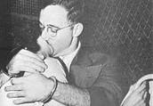 Who were the Rosenberg's?