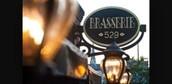 Brasserie 529