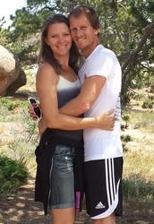 Elliot & Jessica Ball