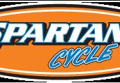 Spartan Cycle