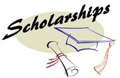 Scholarship time in NOW!