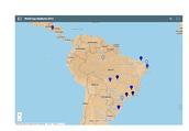 Storytelling with Google Maps