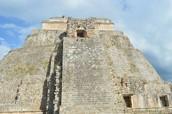 Aztec Castel