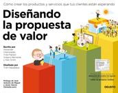 Diseñando la propuesta de valor de Alexander Osterwalder y otros.