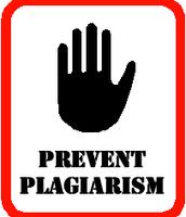 Plagirism
