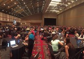 60in60: App Attack! at ISTE15