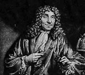 About Anton Van Leeuwenhoek!