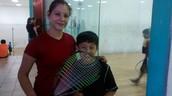 Juarez Racquet Club