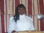 Apostle Brenda Adams