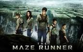 The Maze Runner (book)