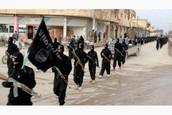 Terrorist Regimes